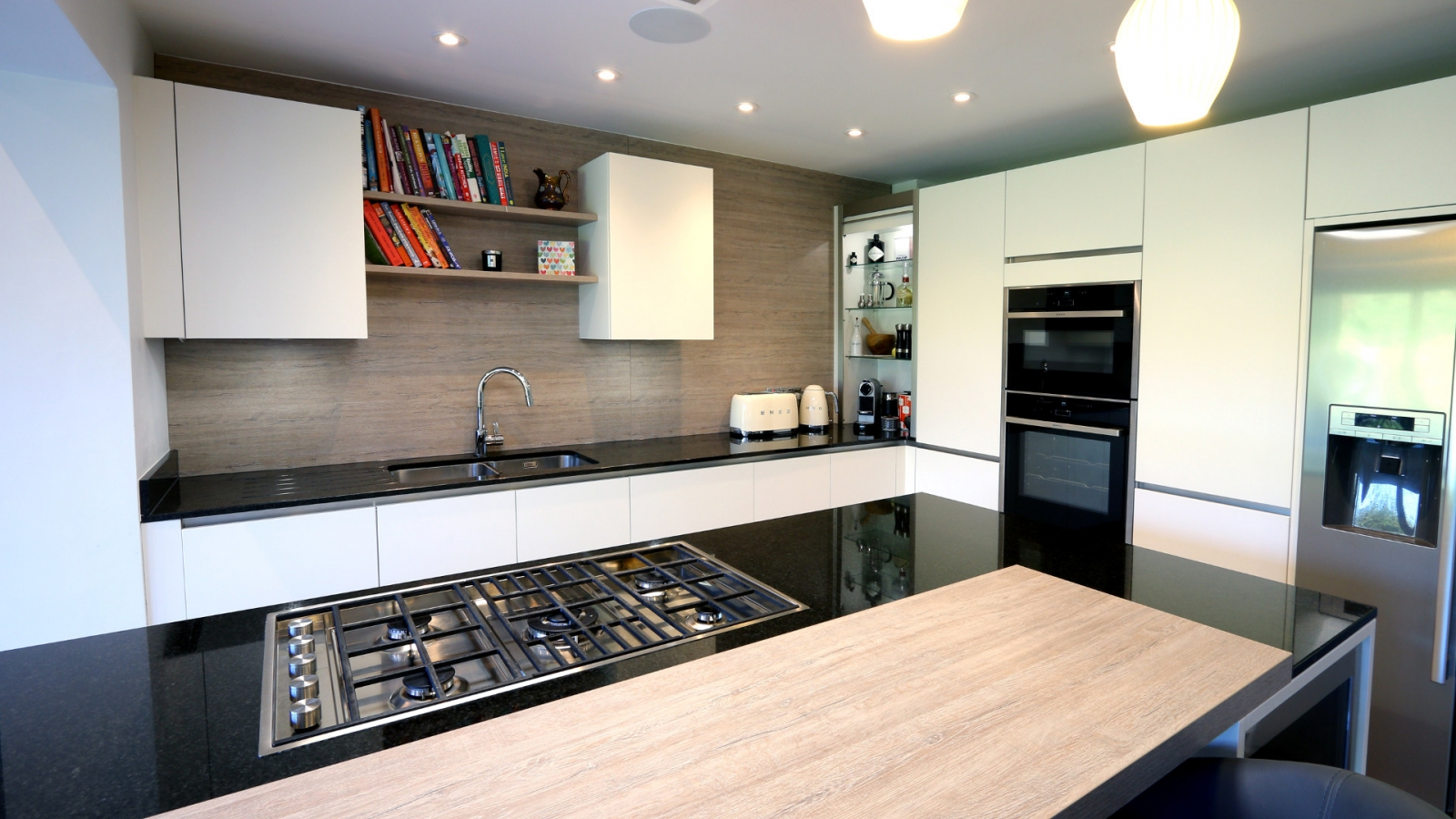 Contemporary Kitchen Renovation At Griffin Road 1st November 2017 News Events Sky House