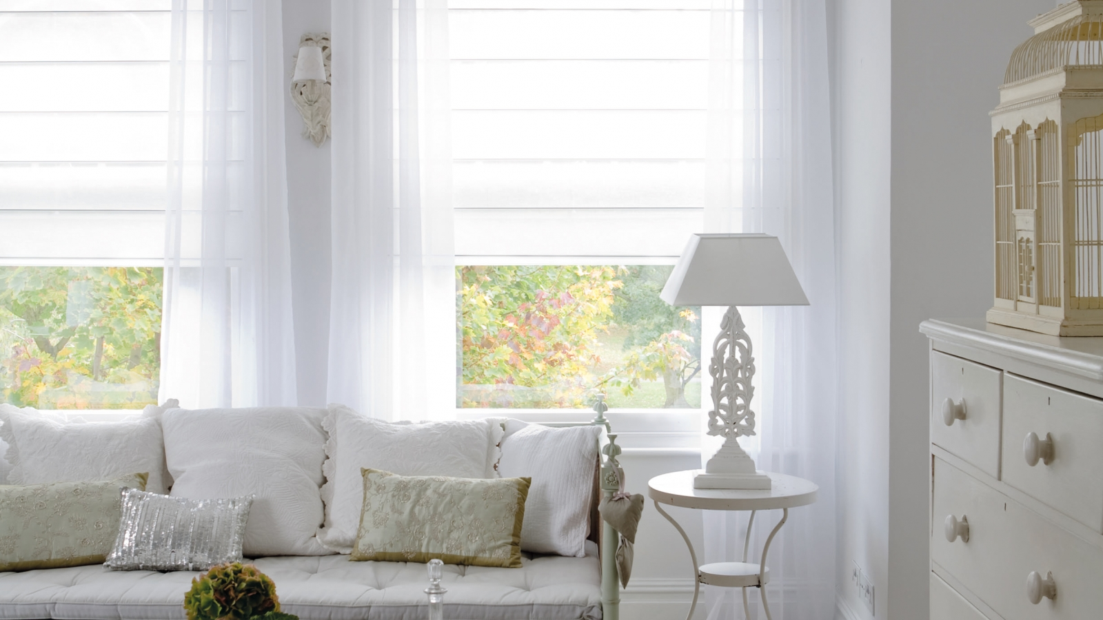 A Guide to White Interior Designs | 30th June 2015 | News + Events ...