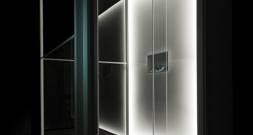 Aritco Is An Award Winning Minimal Platform Lift Design Available From  Gartec In The UK. The Bespoke Home Lift Design Is Used On Modern Home Design  Projects ...