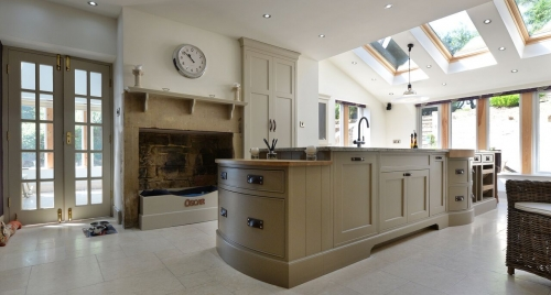 Rather Than Your Ordinary Kitchen Company Offering A Range Of Standard  Styles, Watermark Kitchens Are A Kitchen Design House ...
