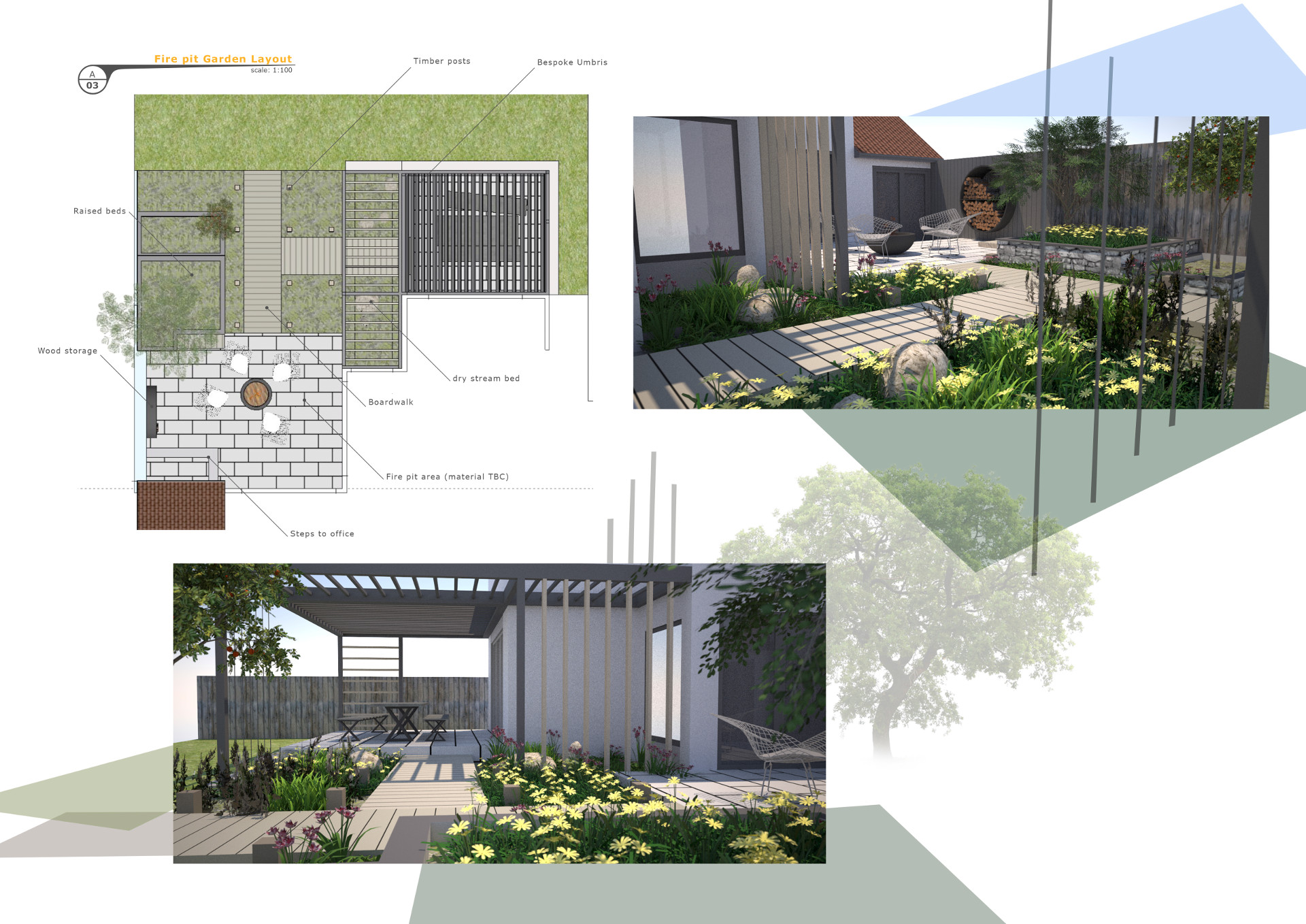 Garden Design by Decorum