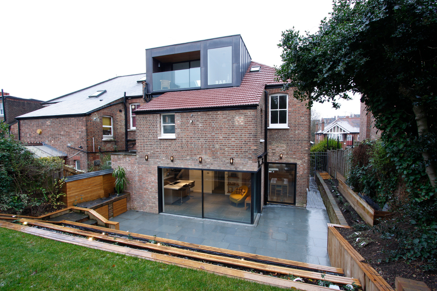 Expanding Living Spaces With Rooftop Extensions 4th July